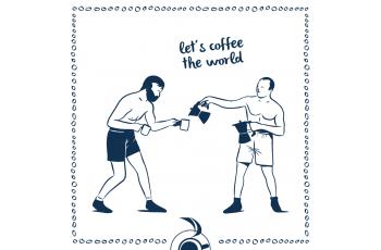 История кофемашины эспрессо