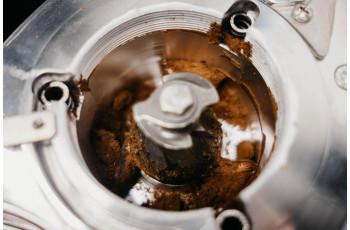 Принцип работы кофемолки и как это влияет на вкус