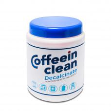 Средство для снятия кальция Coffeein clean DECALCINATE (порошок) 900г.
