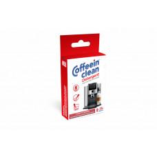 Средство для удаления кофейных масел Coffeein clean DETERGENT (таблетка 2,5г.)  блистер 8 шт.