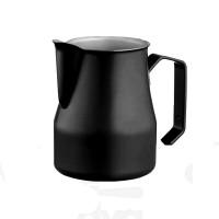 Питчер (молочник) MOTTA EUROPA BLACK -PROFESSIONAL 350 МЛ