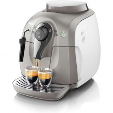 Кофемашина Philips HD8650/19