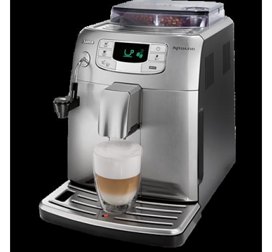 Кофемашина Saeco Intelia Evo Super-automatic espresso HD8752/84
