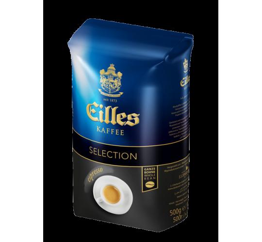 Кофе J.J. Darboven Eilles Selection Espresso зерно 500г