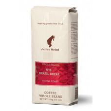 Кофе Julius Meinl Brazil Decaf зерно 250г