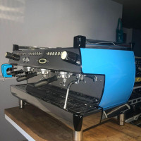 Кофемашина LA MARZOCCO - GB5 3 GR
