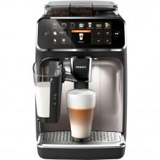 Кофемашина Philips LatteGo 5400 Series EP5447/90