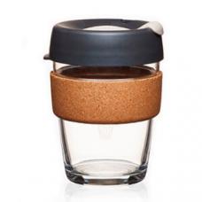 Чашка KeepCup Brew Press Cork M 340 мл