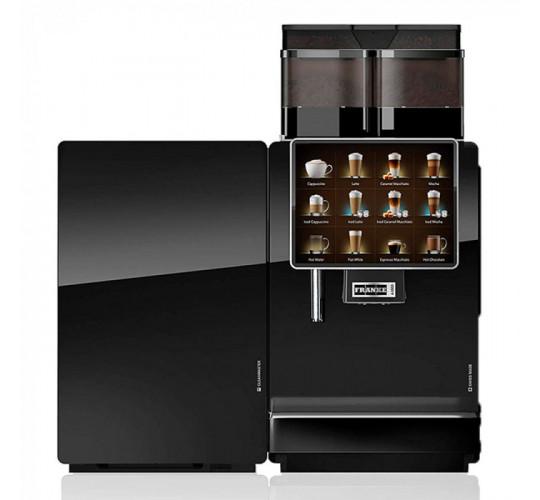 Кофемашина FRANKE A800 FoamMaster