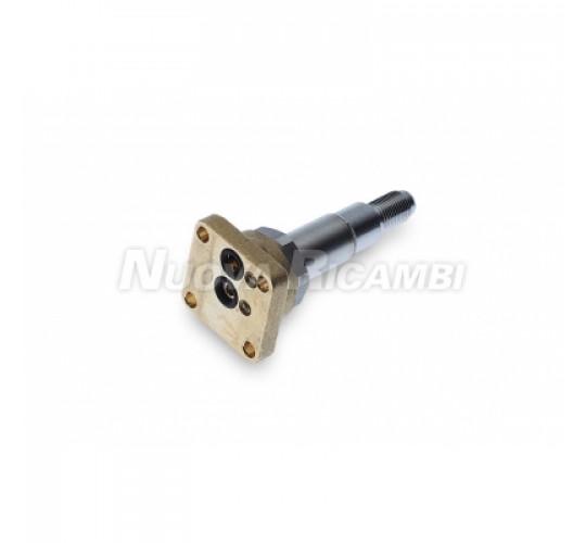 Электромагнитный клапан PARKER 0-10 bar