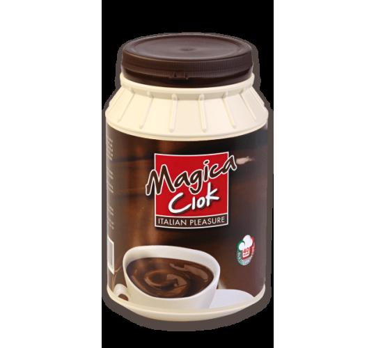 Горячий шоколад Magica Ciok 1,5 кг