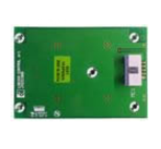 TOUCH PAD CIRCUIT 5 BUTTONS S3