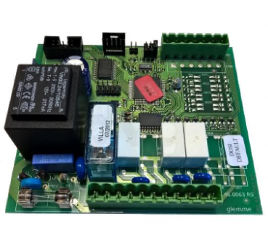 ELECTRONIC BOX GR/4 V220