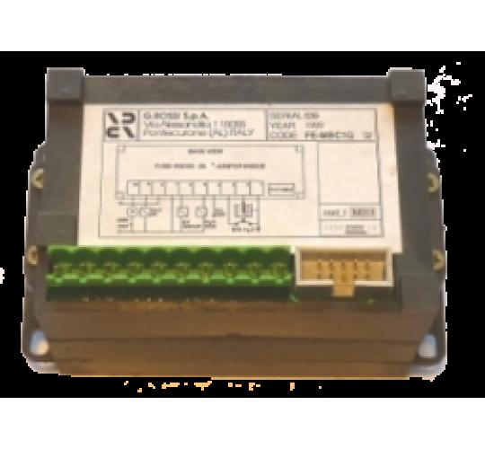 ELECTRONIC BOX MBC GR/1 V110