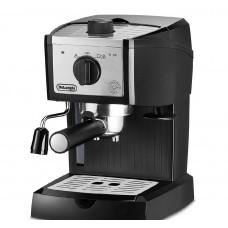Рожковая кофеварка DeLonghi EC 157 B