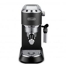 Рожковая кофеварка DeLonghi EC 685 BK Dedica
