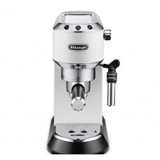 Рожковая кофеварка DeLonghi EC 685 W Dedica