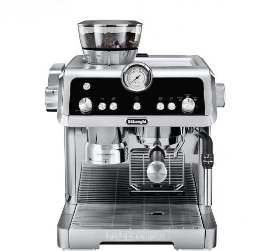 Рожковая кофеварка DeLonghi EC 9335 M La Specialista