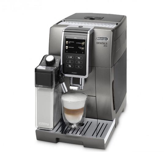 Кофемашина DeLonghi ECAM 370.95 T Dinamica Plus