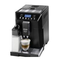 Кофемашина DeLonghi ECAM 46.860 B Eletta Cappuccino EVO