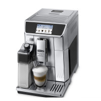 Кофемашина DeLonghi ECAM 650.85 MS PrimaDonna Elite