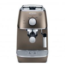 Рожковая кофеварка DeLonghi ECI 341 BZ Distinta