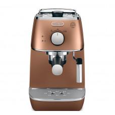 Рожковая кофеварка DeLonghi ECI 341 CP Distinta