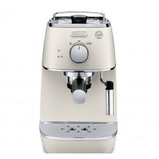 Рожковая кофеварка DeLonghi ECI 341 W Distinta