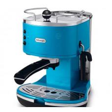 Рожковая кофеварка DeLonghi ECO 311 B Icona