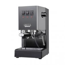 Кофеварка GAGGIA NEW CLASSIC INDUSTRIAL GREY RI9480/16