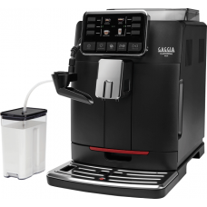 Кофеварка GAGGIA CADORNA MILK BLACK RI9603/01