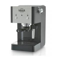 Кофеварка Gran Gaggia Deluxe Black RI8425/11