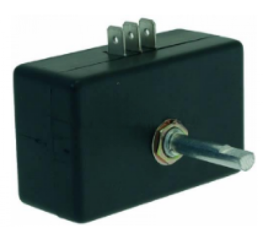 6 POSITION MAIN SWITCH