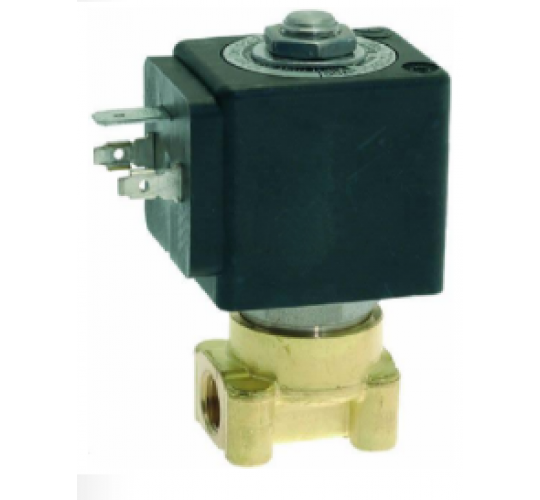 2-WAY SOLENOID VALVE LUCIFER 1/8 V110