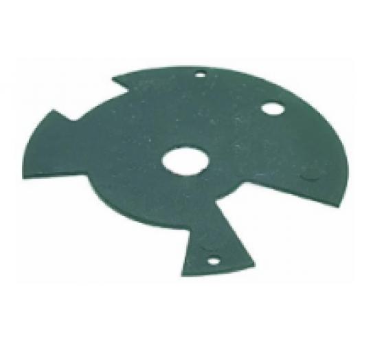 Крышка бункера-дозатора для кофемолки QUAMAR T80A-T80E