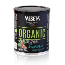 Кофе Meseta Organic Dark Roast молотый