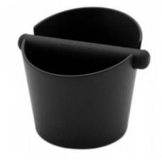 Нок-Бокс для кофейного жмыха Cafelat  black H15 cm