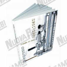 BOOK 'ESPRESSO MADE IN ITALY 1901-1962'