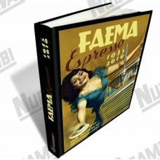 BOOK 'FAEMA ESPRESSO 1945 -2010'