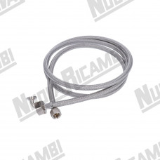 CONICAL STAINLESS STEEL HOSE 3/4Fp-3/8Fc 200cm