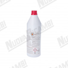 LIQUID 'CLEAN EXPRESS' 1 Lt - CLEANING PRODUCT FOR COFFEE MACHINES