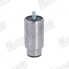 STAINLESS STEEL EXTENDABLE PIN 110mm/160mm Ø 57mm
