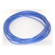 BLUE SILICON CABLE 1x2.5
