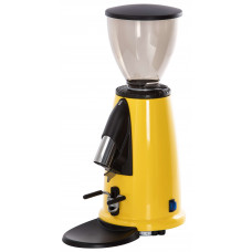 PROGRAMMABLE COFFEE GRINDER M2D YELLOWMACAP