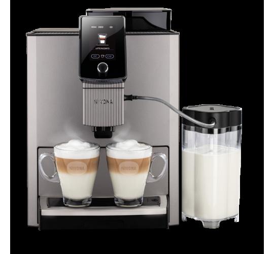 Кофемашина автоматическая NIVONA CafeRomatica 1040