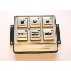 Кнопочная панель для кофемашины BRASILIA