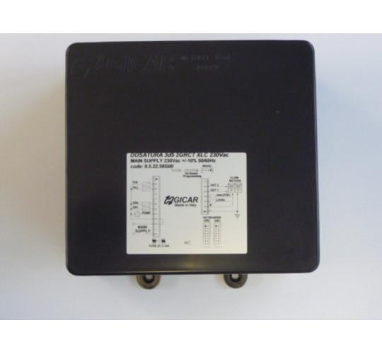 ELECTRONIC BOX ROMA 2GR 230V