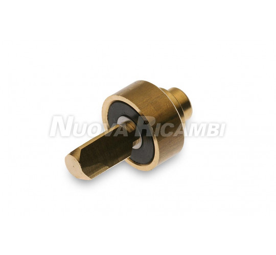 GROUP DRAIN VALVE ASSY