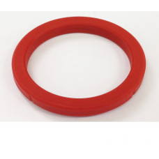 RED GASKET 8,3mm  made from food grade FDA silicone - NUOVA SIMONELLI