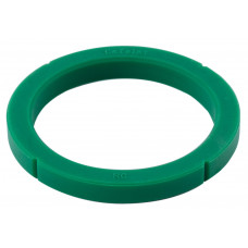 GREEN GASKET made from food grade FDA silicone - RANCILIO